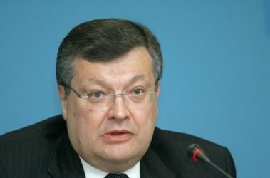 Константин Грищенко, фото пресс-службы президента