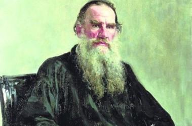 Лев Толстой. Достойный наследник буйных предков был самым тихим в роду