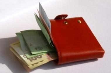 """Больше половины украинцев считают, что денег им на самое необходимое хватает, фото """"Сегодня"""""""