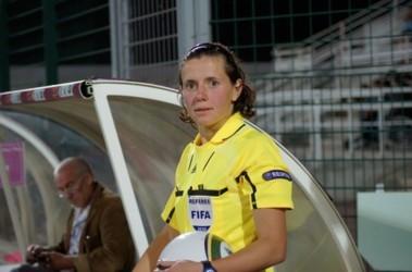 Екатерина Монзуль, фото - из личного архива.