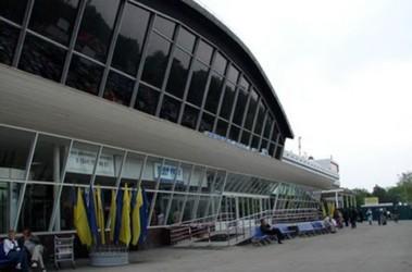 Самолет с украинскими гражданами прибыл из Египта в Киев, фото: kbp.kiev.ua