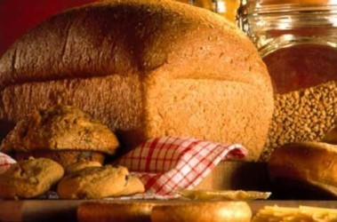 До нового урожая цена на социальные сорта хлеба останется неизменной. Фото img1.liveinternet.ru