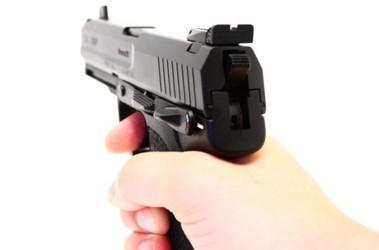 Парень расстрелял лицеистов: ему что-то в них не понравилось