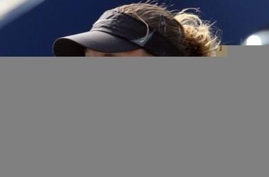 Янина Викмайер остановила Катю Бондаренко на US Open. Фото AFP