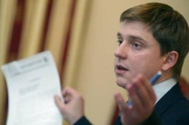 Довгий все-таки покинул пост секретаря Киеврады - теперь его уход является формальностью