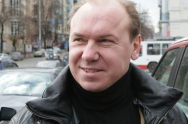 Виктор Леоненко. Фото sport.segodnya.ua