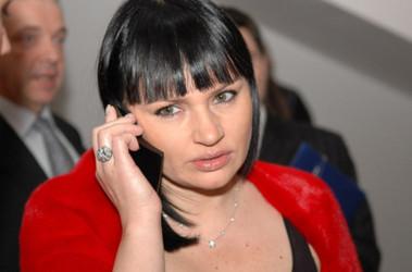 Кильчицкая: «Я не ношу кольца, они меня просто раздражают». Фото kiyany.obozrevatel.com