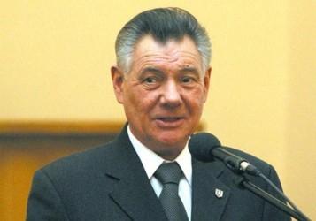 Александр Омельченко в 99-м стал мэром