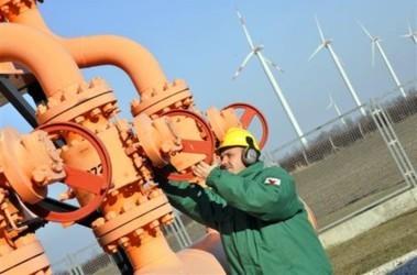 Россия, похоже, готова продавать нам газ дешевле. Фото AFP
