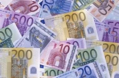 В Украине появились фальшивые евро. Фото visualphoto.com