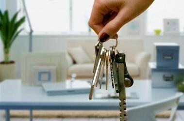 В основном, киевляне сдают в аренду квартиры и гаражи