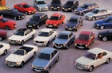В январе-сентябре спрос на авто вырос на +48% в сравнении с аналогичным периодом 2010 года