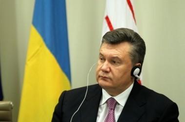 В АП заверили, что такими вещами у Януковича никто не занимается, фото пресс-службы президента