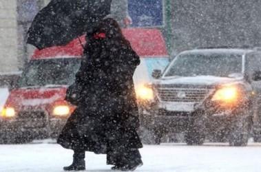 На востоке возможен мокрый снег, фото novo.tomsk.ru