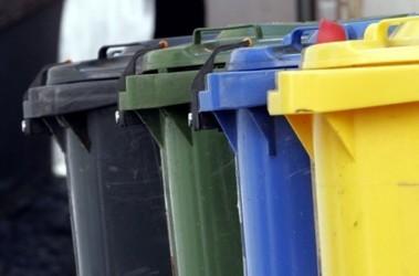 Люди в спецформе будут взимать у горожан за мусор 340 грн