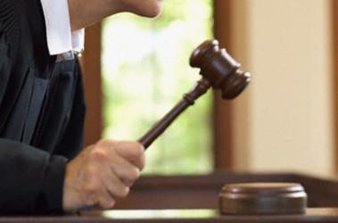 Верховный Суд Украины может возглавить нынешний глава КC Анатолий Головин, фото сайта nkag.org.ua