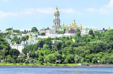 Генплан-2025. Киев озеленят