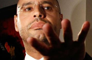 Сейф аль-Ислам арестован в Ливии. Фото news2000.com.ua