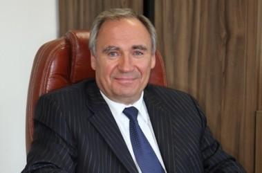 Руководитель завода по производству инсулина, доктор биологических и биотехнических наук, профессор А. П. Лазарев