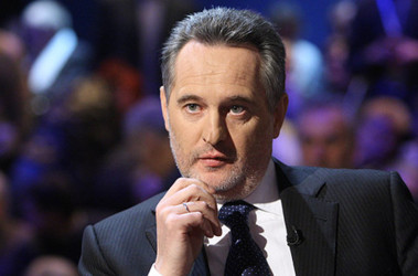 Фирташ: Работодатели должны подставить плечо государству. Фото finzah.com.ua