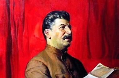 Внук Сталина судится за честь своего деда, фото bibliotekar.ru