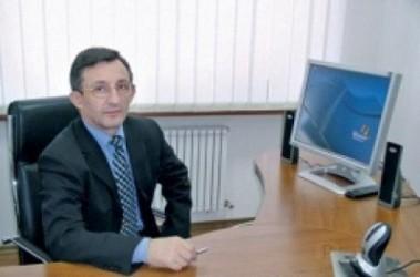 """Николай Базан. Фото журнала """"Фаворит"""""""