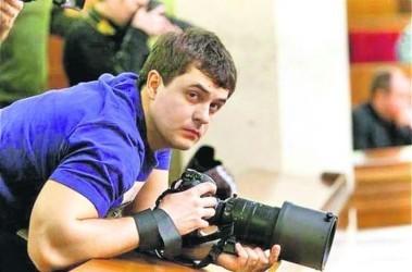 Задержано еще 3 подозреваемых в причастности к убийству Розвадовского. Фото Сегодня