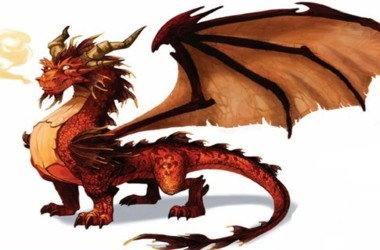 Гороскоп на год Дракона
