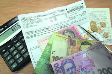 Для домов со счетчиками показатели будут разными в каждый конкретный месяц