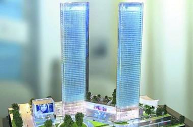 Башни Victory Towers по 60 этажей появятся возле Центрального загса