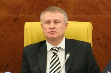 "Григорий Суркис. Фото ""Сегодня"""