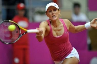 Анастасия Родионова вывела Австралию вперед. Фото AFP