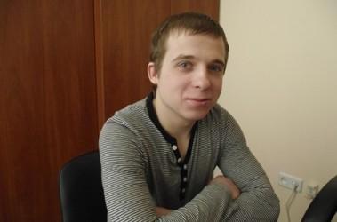 Кирилл. В СИЗО парень попал в 16 лет, а вышел в 20 после оправдательного приговора суда. Фото: М. Петик