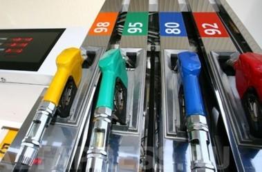 Бензин вырос в цене. Фото profi-forex.org