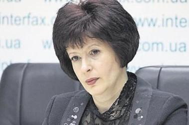 Лутковская. Против нее — Юля и советник президента