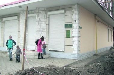 Водопроводная, 5. В бывшем магазине ковров работала мечеть. Фото: А. Сибирцева