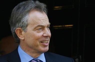Тони Блэр. Фото AFP