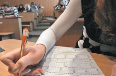ВНО стартует 15 мая и закончится 7 июня. Фото kri.com.ua