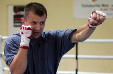 Томаш адамек поднялся в рейтинге The Ring