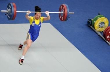 Юлия Паратова. Фото AFP