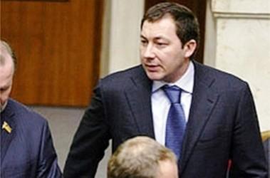 Депутат Рады Богдан вернулся во фракцию БЮТБ. Фото agatov.com