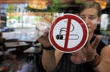 """""""Регионал"""" предлагает вернуть """"залы для курящих"""". Фото: Сегодня"""