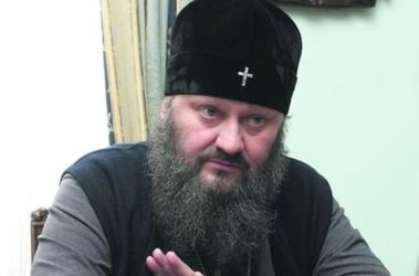 Владыка Павел уже в Киеве