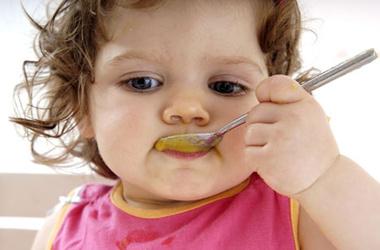 Украинские производители детского питания попросили помощи у власти.Фотоpoldnika.net