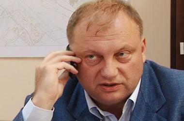 Геннадий Чекита (на фото) отстал от Сергея Гриневецкого на процент. Фото: timer.od.ua