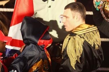 Выяснением отношений в ринге вчерашний вечер бокса не закончился. Фото Getty Images/Fotobank