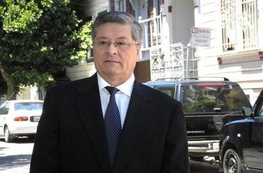 Павел Лазаренко, фото с сайтаkievskaya.com.ua