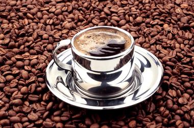 В Украине может подорожать кофе. Фото: mycoffe.ru