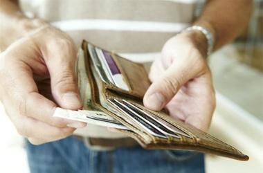 Как приманить богатство: советы банкиров - Финансовые новости - Разбогатеть  помогут золотой кошелек, красная ленточка и 2 доллара для размножения |  СЕГОДНЯ
