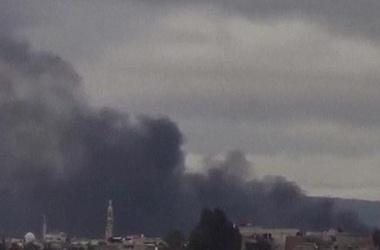 Сирия готова ответить, фото Reuters